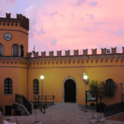 Castello di Giano