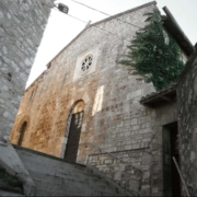 Chiese Giano