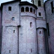 San Felice-Absidi