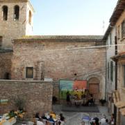San bartolomeo Montecchio ingresso