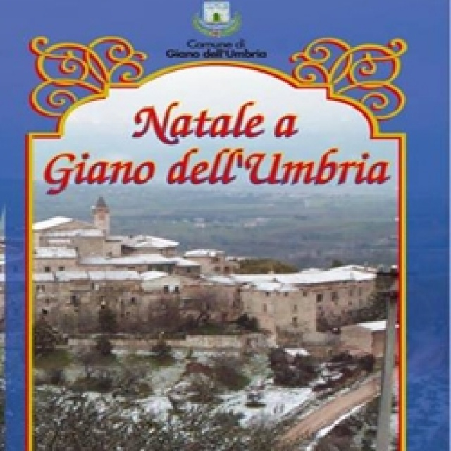 Natale a Giano dell'Umbria