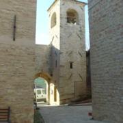 castagnola porta