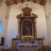 chiesa interno s bartolomeo