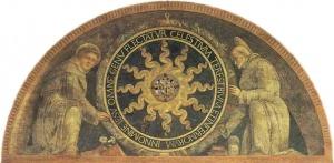 mantegna_monogramma_di_cristo_tra_i_santi_antonio_e_bernardino