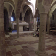 sfelice interno cripta